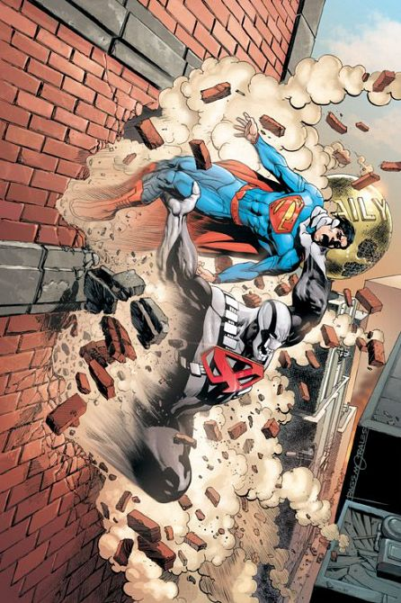 SUPERMAN (NEW 52) #17