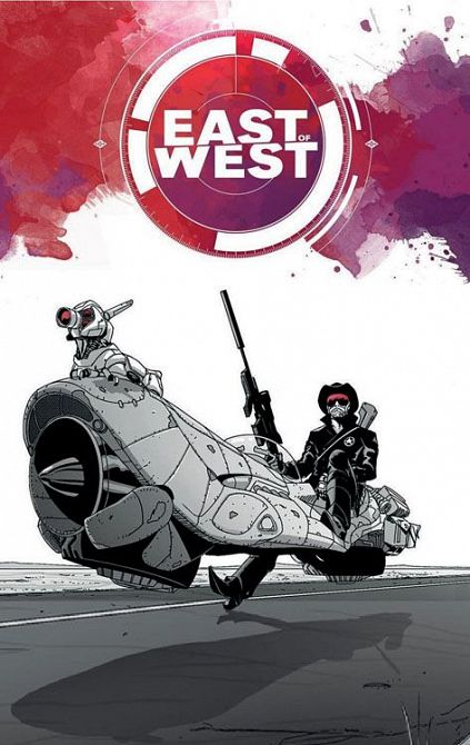EAST OF WEST (ab 2014) #01