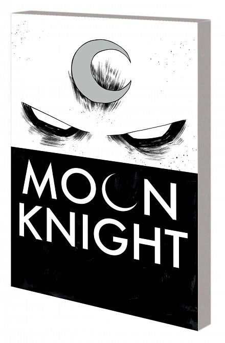 MOON KNIGHT TP VOL 01 FROM THE DEAD