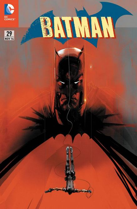 BATMAN (NEW 52) #29