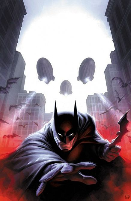 BATMAN (NEW 52) #30
