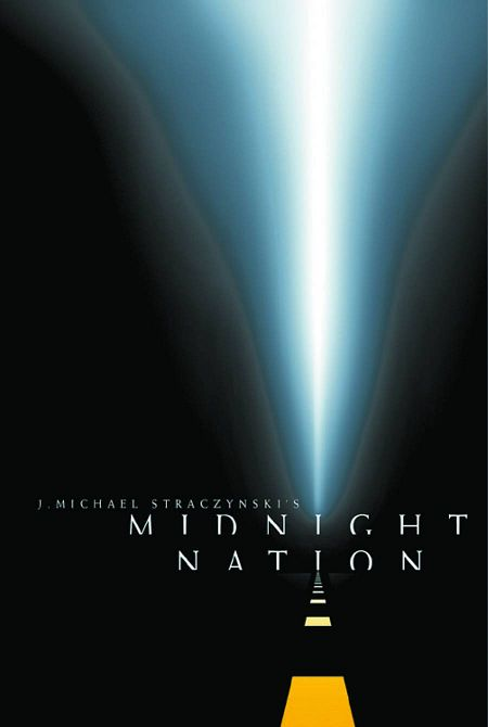 MIDNIGHT NATION TP