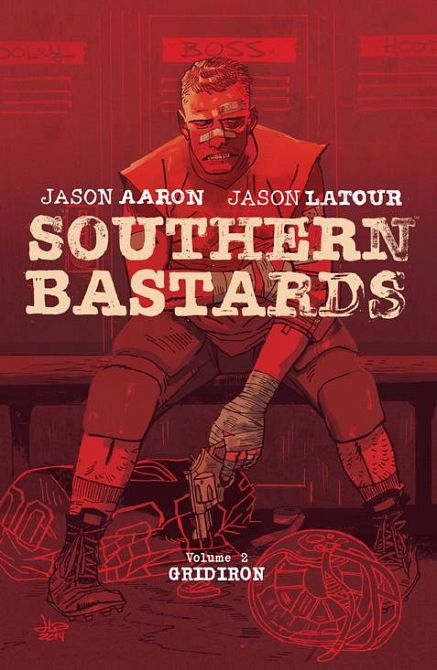 SOUTHERN BASTARDS TP VOL 02 GRIDIRON