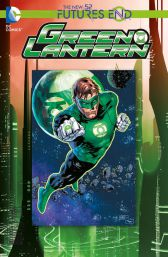 GREEN LANTERN: FUTURES END SPECIAL #01