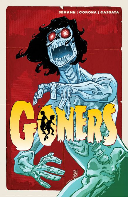 GONERS