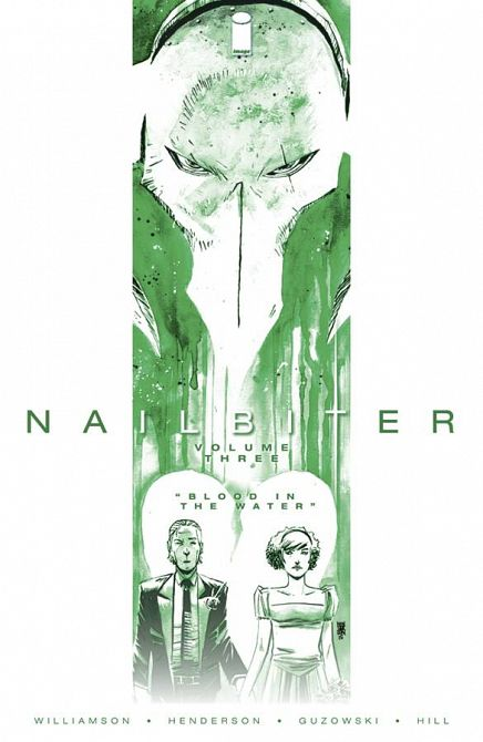 NAILBITER TP VOL 03 BLOOD IN THE WATER