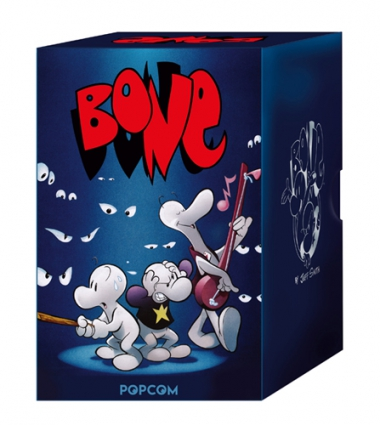 BONE – COMPLETE BOX