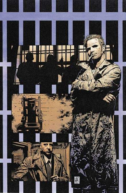 HELLBLAZER TP VOL 14 GOOD INTENTIONS