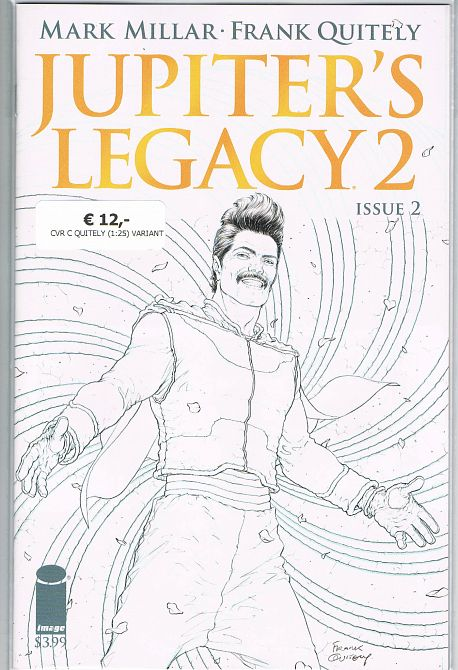 JUPITERS LEGACY VOL 2 #2