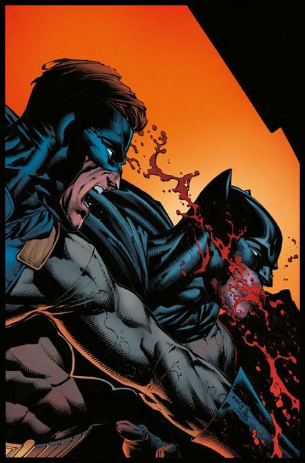 BATMAN (REBIRTH) #02