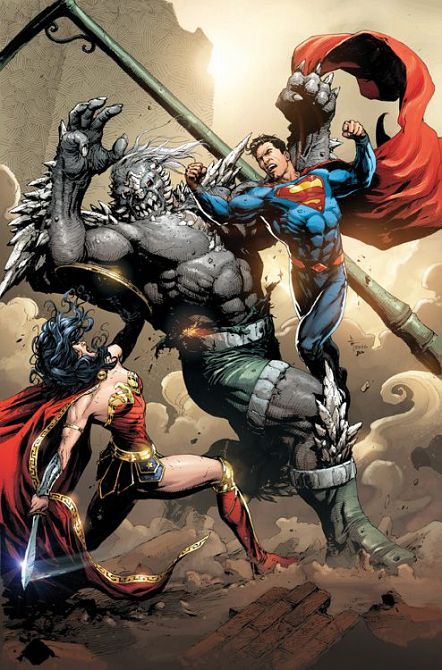 SUPERMAN (REBIRTH) #03
