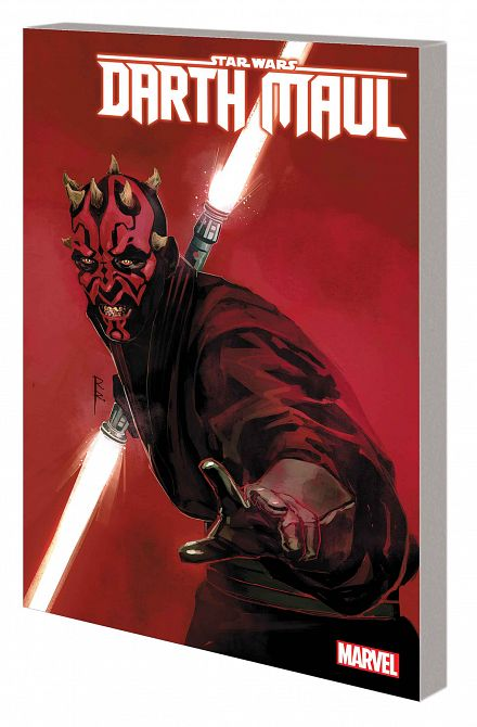 STAR WARS DARTH MAUL TP