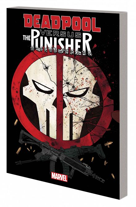 DEADPOOL VS PUNISHER TP
