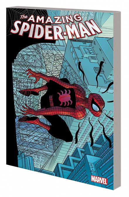 SPIDER-MAN REVENGE OF THE GREEN GOBLIN TP NEW PTG