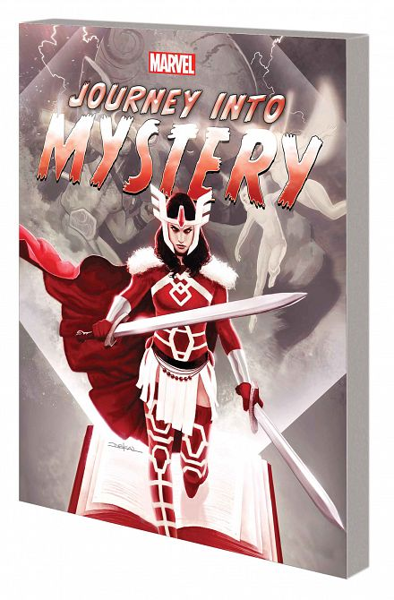 SIF JOURNEY INTO MYSTERY COMPLETE COLLECTION TP