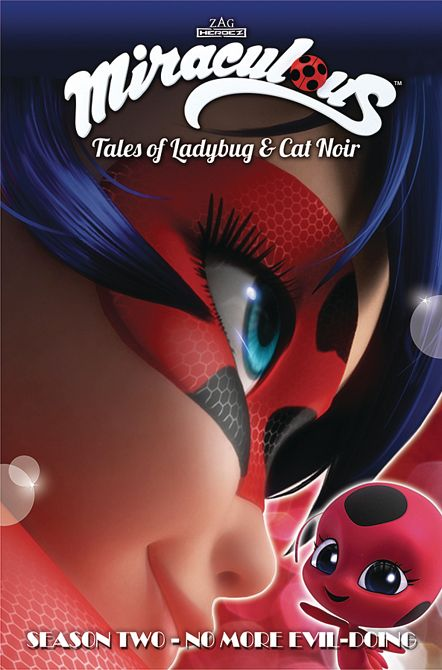 MIRACULOUS TALES LADYBUG CAT NOIR S2 TP NO EVIL DOING