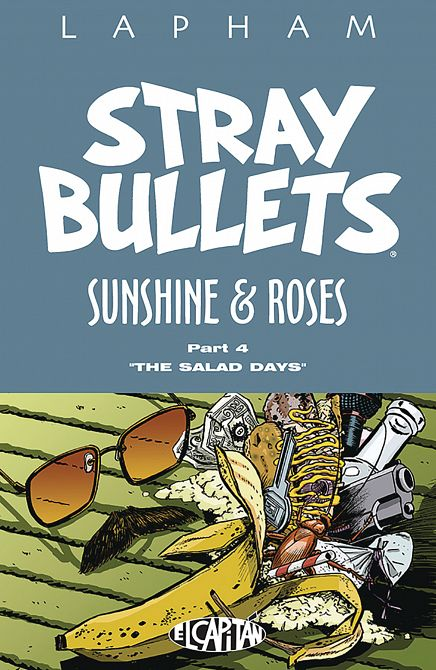 STRAY BULLETS SUNSHINE & ROSES TP VOL 04