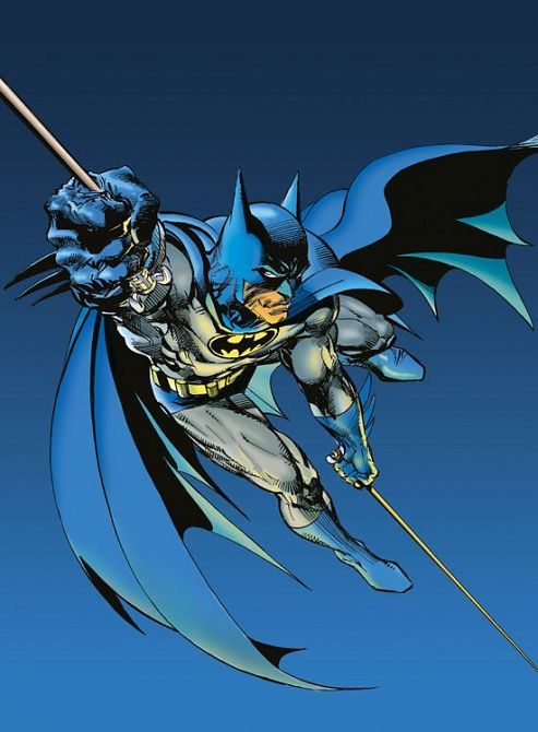 BATMAN: NEAL ADAMS COLLECTION #01