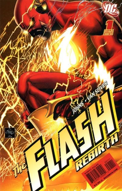 FLASH REBIRTH (2009-2010)