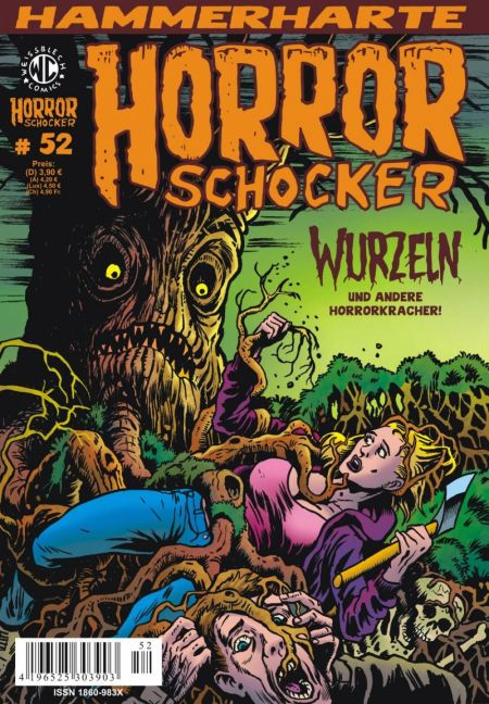 HORRORSCHOCKER #52