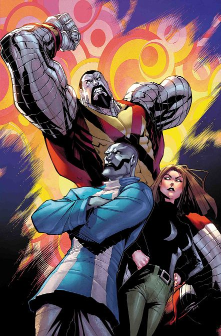 AGE OF X-MAN APOCALYPSE AND X-TRACTS #3