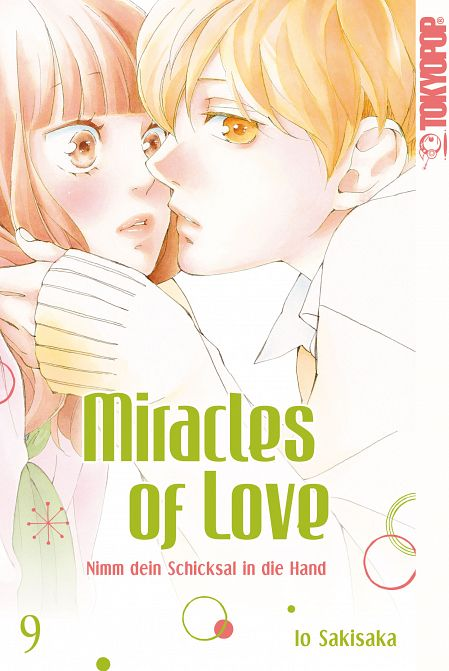 MIRACLES OF LOVE #09