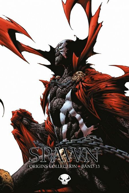 SPAWN ORIGINS COLLECTION (ab 2013) #13