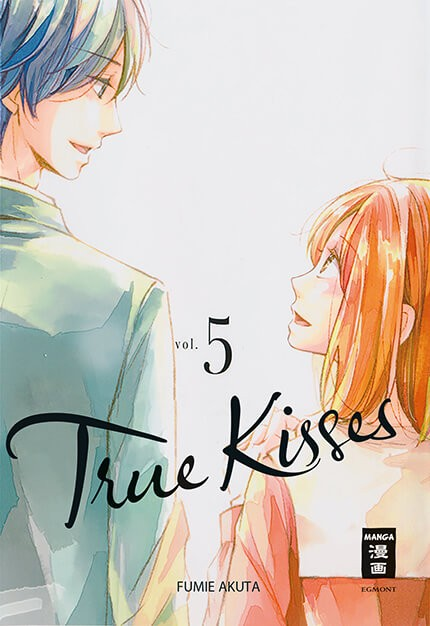 TRUE KISSES #05