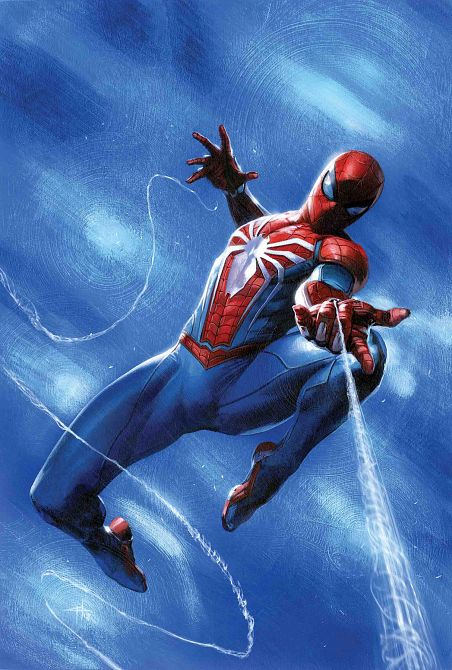 MARVELS SPIDER-MAN VELOCITY #1