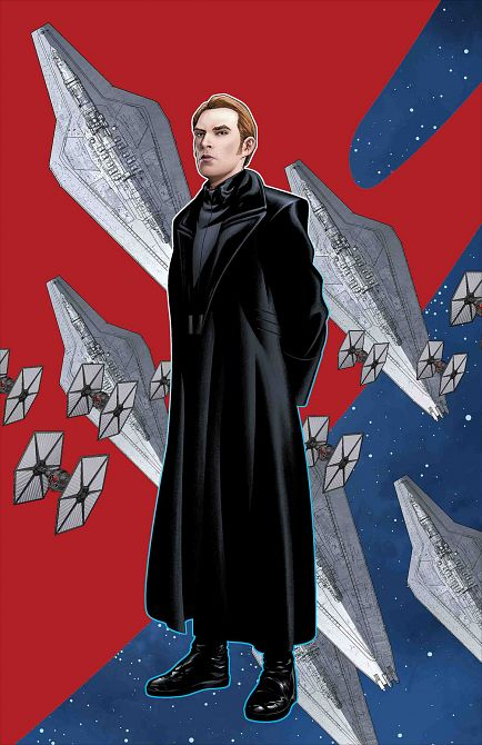 STAR WARS AGE OF RESISTANCE: GENERAL HUX (AOR) #1