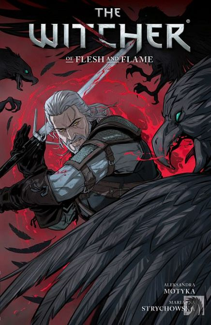 THE WITCHER (ab 2014) #04