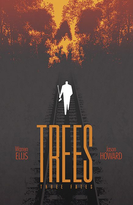 TREES THREE FATES #1