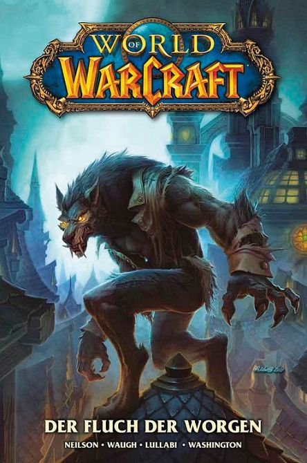 WORLD OF WARCRAFT: DER FLUCH DER WORGEN #06