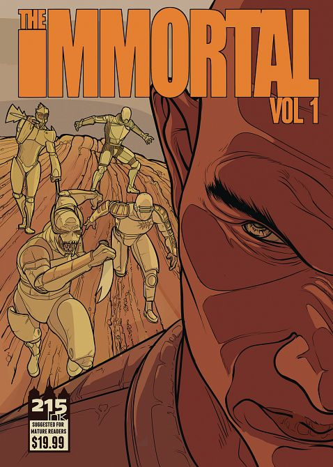 COMPLETE IMMORTAL TP VOL 01