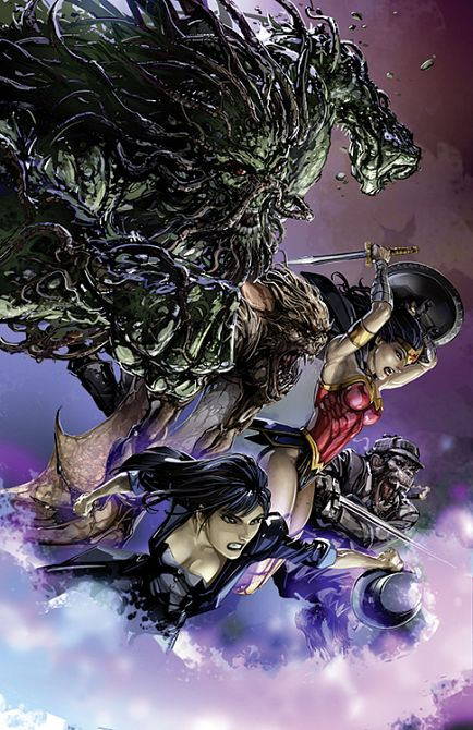 JUSTICE LEAGUE DARK (ab 2019) #02