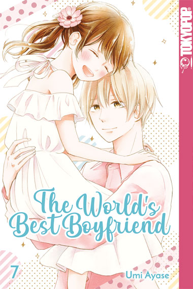 THE WORLD'S BEST BOYFRIEND #07