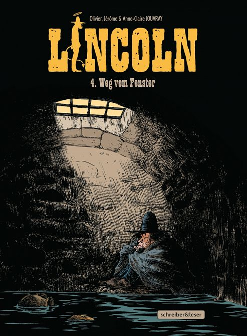 LINCOLN (ab 2018) #04