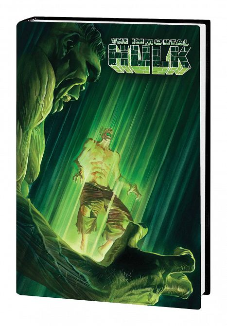 IMMORTAL HULK HC VOL 02
