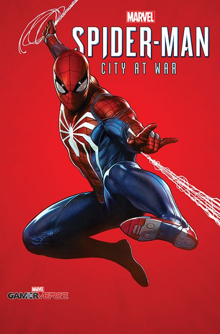SPIDER-MAN: KAMPF UM NEW YORK (SC)