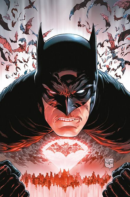 BATMAN (REBIRTH) PAPERBACK (SC) #06