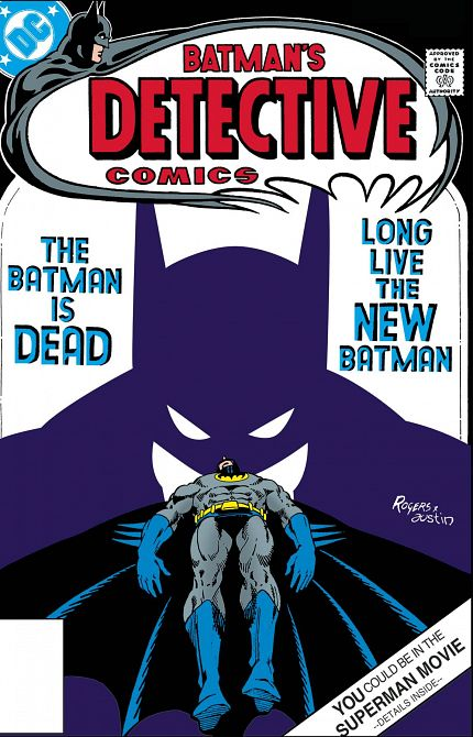 TALES OF THE BATMAN STEVEN ENGLEHART HC