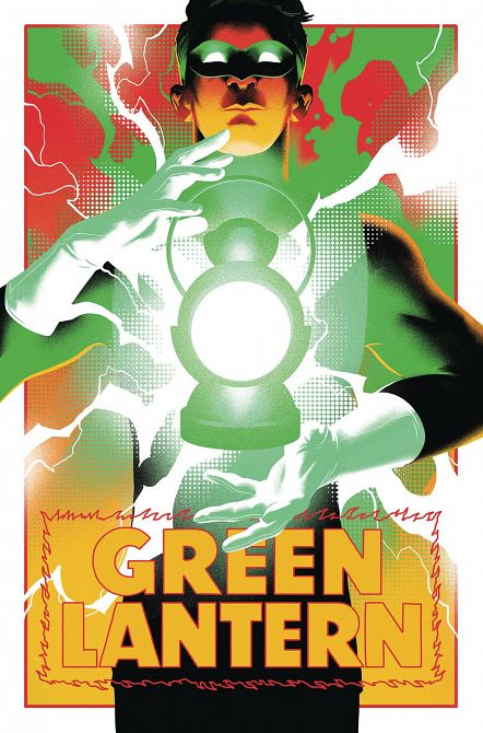 GREEN LANTERN 80TH ANNIV 100 PAGE SUPER SPECT #1