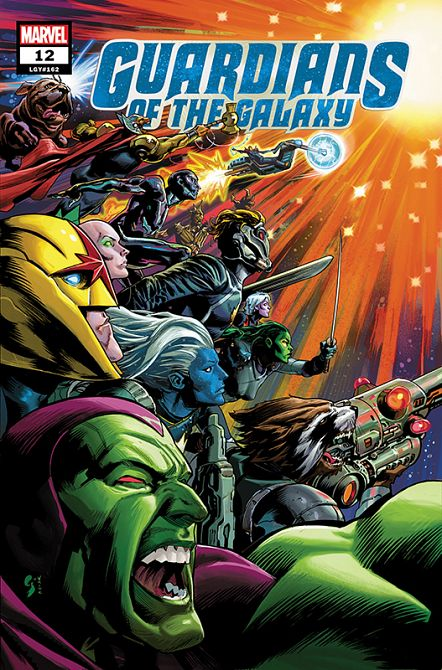 GUARDIANS OF THE GALAXY (ab 2020) SOFTCOVER #02