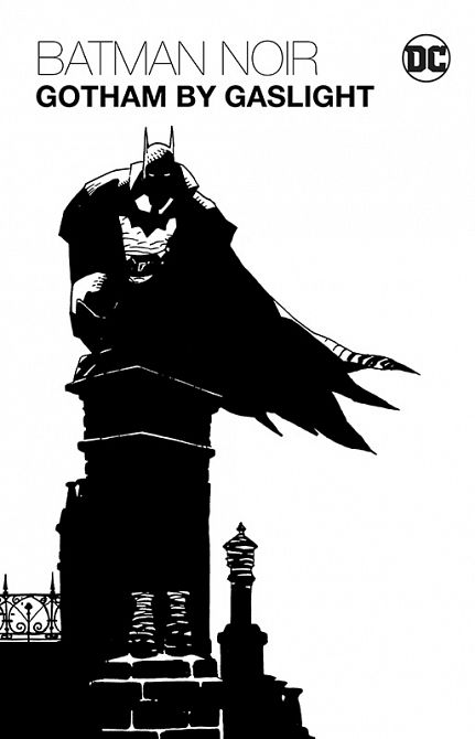 BATMAN NOIR: GOTHAM BY GASLIGHT (HC)