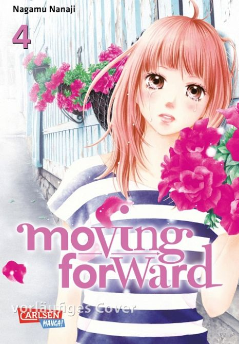 MOVING FORWARD #04