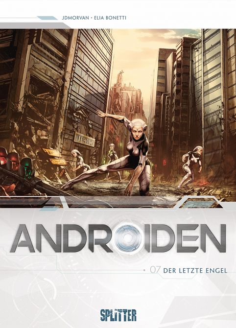 Androiden #07