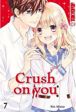 CRUSH ON YOU #07