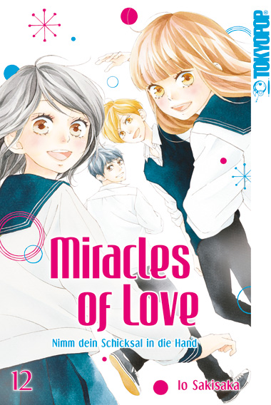 MIRACLES OF LOVE #12