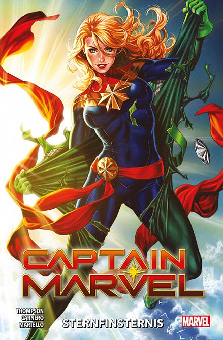 CAPTAIN MARVEL (ab 2020) #02