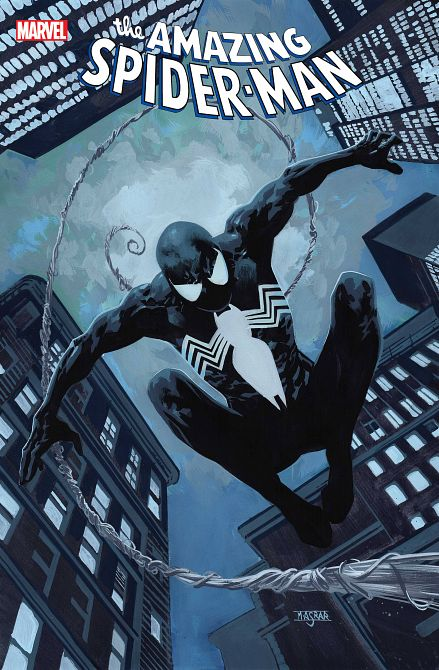 AMAZING SPIDER-MAN #850
